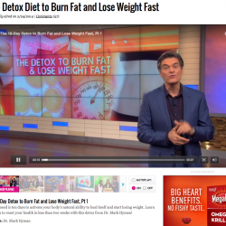 Weight-loss scams prey on the unsuspecting