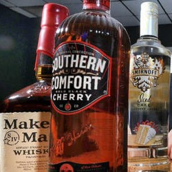 Company that appealed Maine liquor marketing contract award decides not to bid for the work