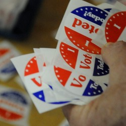 Two-party system disempowers voters: Independent voters' rise will bring back balance