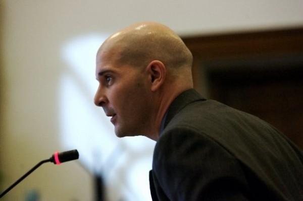 BDN Director of News & Audience Tony Ronzio