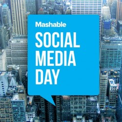 Mashable brings Social Media Day to Maine