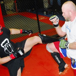 Maine fighter Boetsch faces homecoming bout with sense of career urgency in UFC