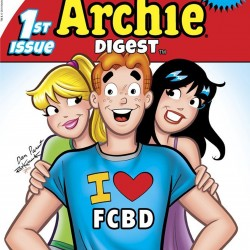 Archie Comics plans series for first gay character