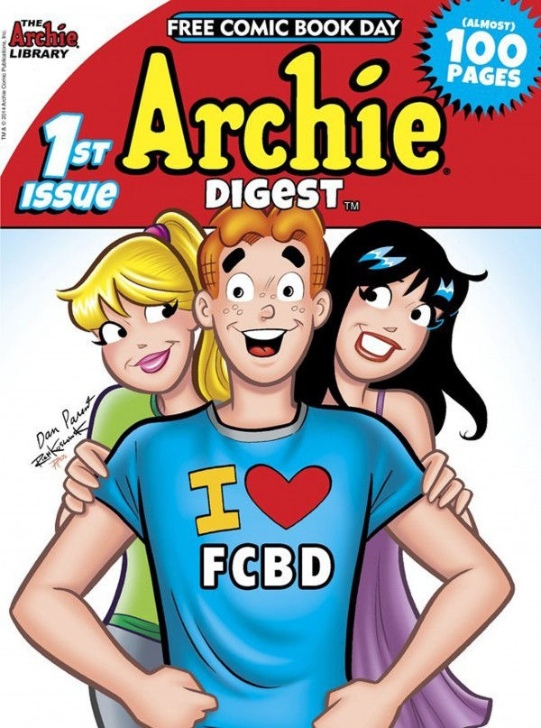 The Archie digest