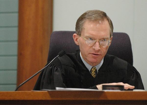 Justice Jeffrey Hjelm