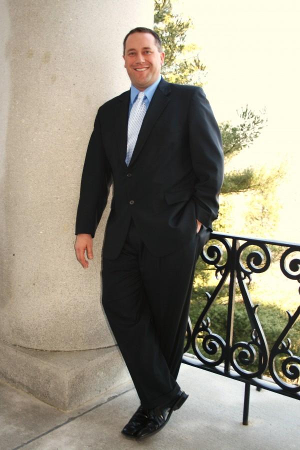 Joshua A. Tardy