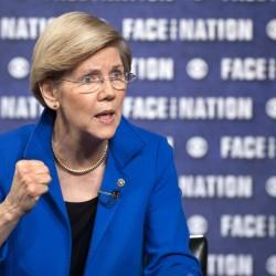 The diversity of Elizabeth Warren
