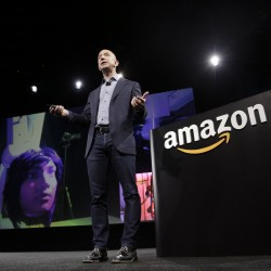 Bezos the Innovator is just what the news business needs