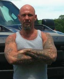 Lance Palmer, 44, of Auburn.