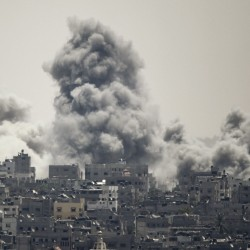 Israel extends Gaza cease-fire for 24 hours; Hamas rejects terms
