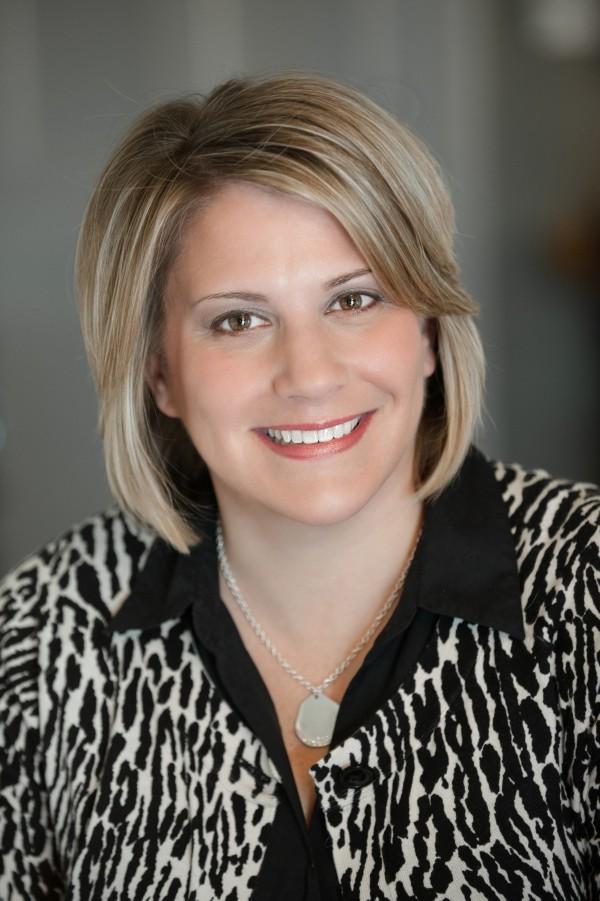 Sarah Smiley