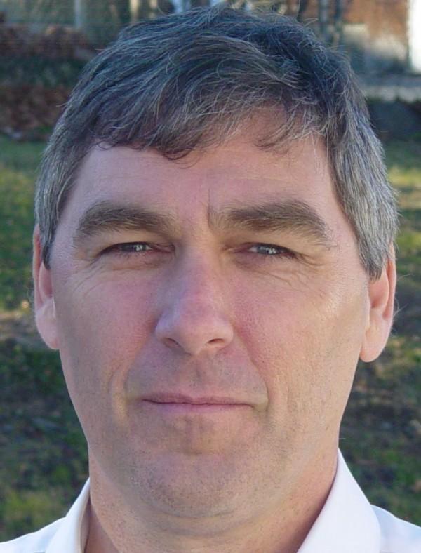 Dr. Michael Noonan