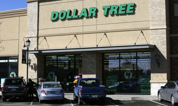 Discount chain Dollar Tree Inc. will buy rival Family Dollar Stores Inc. for about $8.5 billion, in a surprise deal that will help it fend off increasing competition from big-box retailers such as Wal-Mart Stores Inc.