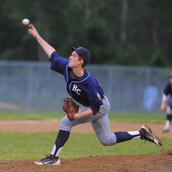 Brewer secures third seed for American Legion Zone 1 playoffs; play-in game set Sunday