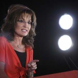 Sarah Palin to visit Maine