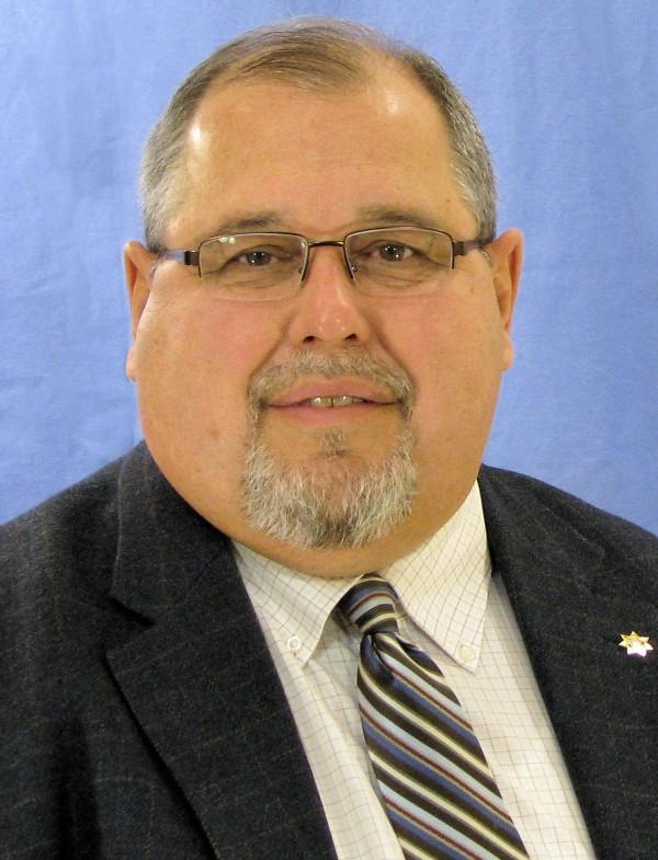 Rep. Mark Dion, D-Portland
