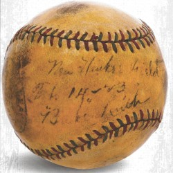 Ted Williams memorabilia to be auctioned in Boston