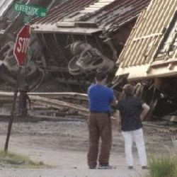 Farmington sets up relief fund for sister city in Quebec