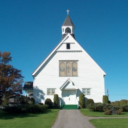 St. Benedict Parish in Benedicta to celebrate 180th anniversary on July 6
