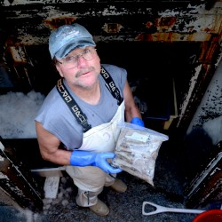 Calif., Maine fishermen share views on success of Port Clyde's co-op