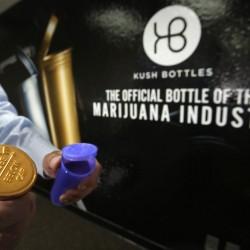 Study warns of children accidentally ingesting medical marijuana