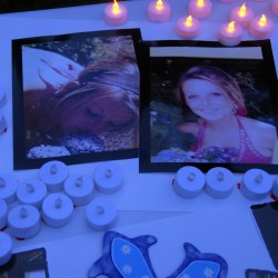 Saturday vigils set for missing Maine, California women