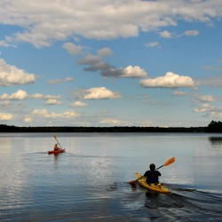 How to choose the right canoe or kayak