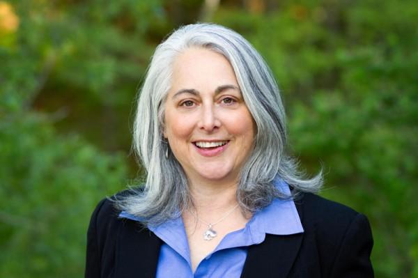 Topsham Democratic House candidate Denise Tepler.
