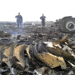 Susan Collins: Americans likely among casualties when Malaysian plane was shot down