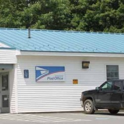 Hours reduction going into effect at rural Maine post offices