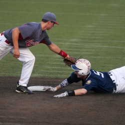 Ninth-inning rally lifts Windham by Bangor in American Legion baseball state tourney