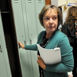 $47 million South Portland High School renovation 'on target' and on budget, superintendent says