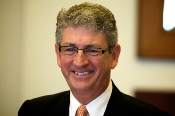 The Legislature's Judiciary Committee unanimously endorsed Deputy Attorney General William Stokes for a spot on Maine's Superior Court on Thursday in Augusta.