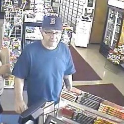 Video surveillance leads to suspects in Orrington theft