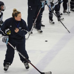 College hockey making minor changes to rules for 2014-15 season