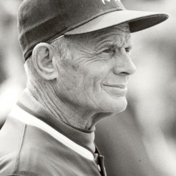 Fraser's influence shaped college baseball; helped Winkin elevate Maine program to elite level
