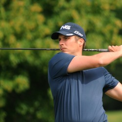 Bangor native Jesse Speirs taking another shot at PGA Tour qualifying