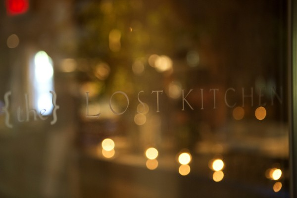 The Lost Kitchen, located at 22 Mill Street in Freedom, recently reopened after closing abruptly a little over a year ago.