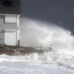 New figures: More of US at risk to sea level rise