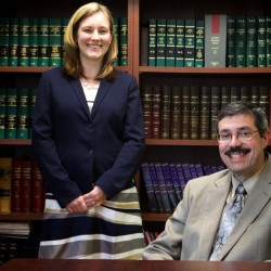 UMaine law school grads to help fill the state's growing need for lawyers