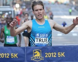 Top American distance runners lead world-class field for TD Beach to Beacon 10K