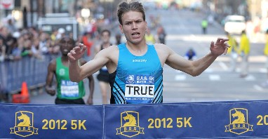 North Yarmouth native Ben True is expected to be one of the top competitors in Saturday morning''s 17th annual TD Beach to Beacon 10K road race in Cape Elizabeth.