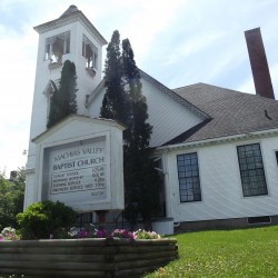 Christian school in Machias not re-opening this fall