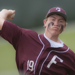 Courtney leads Bangor to win in state Legion tourney; Brewer falls to Staples Crossing