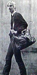 Charlie Howard
