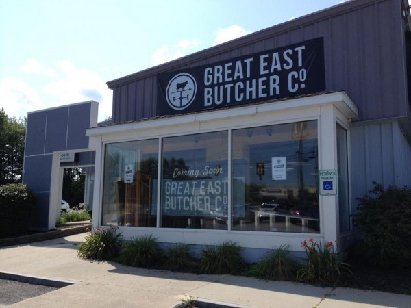 Great East Butcher Co. is a venture of several former employees of The Meat House, who say they are still owed thousands of dollars after the company abruptly closed last winter. Great East is aiming for a mid-August opening of its Scarborough store.