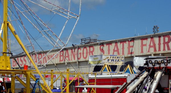 The 2014 Bangor Sate Fair at Bass Park will open on Friday, July 25th.