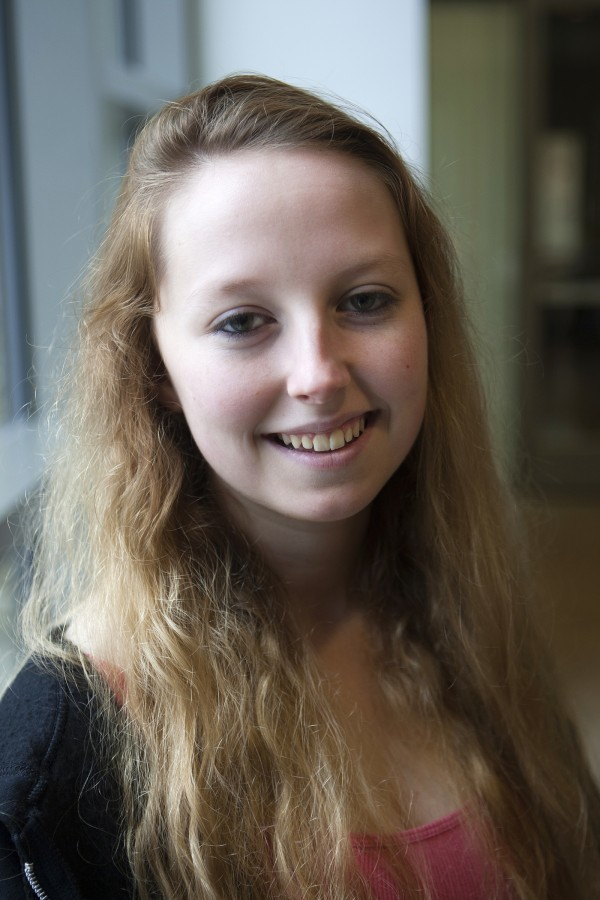 Bangor High School senior Mariah Smith will enter into her second year in the Bridge Year program this fall.