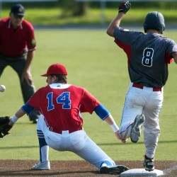 Bangor, Brewer earn opening-round wins at Zone 1 American Legion baseball tourney