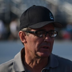 Fort Kent's Theriault gearing up for NASCAR Nationwide Series race at Loudon